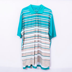 Golf Polo Shirt Size XL #00523